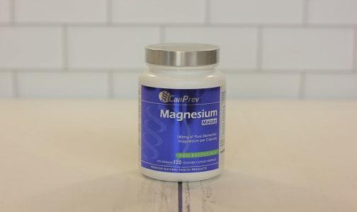 Magnesium Malate- Code#: PC2958