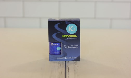 K2 Drops (K2VITAL®)- Code#: PC2959