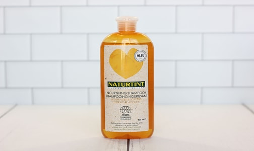 Nourishing Shampoo- Code#: PC2973