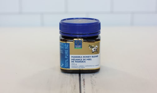 MGO™ 30+ Manuka Honey Blend- Code#: PC2978