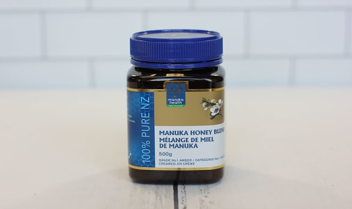MGO 30+ Manuka Honey Blend- Code#: PC2979