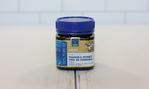 Manuka Honey Bronze MGO 100+- Code#: PC2980