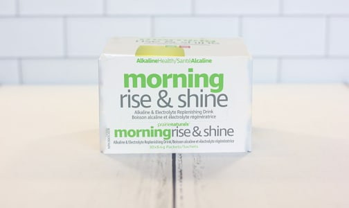 Morning Rise & Shine- Code#: PC2996