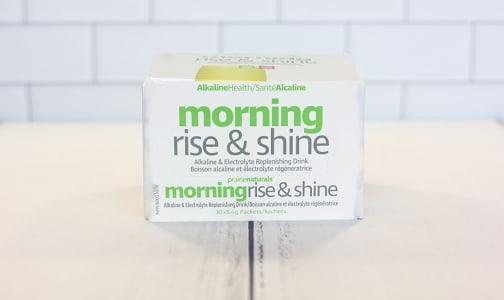 Morning Rise & Shine- Code#: PC2996