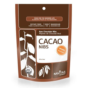 Organic Raw Cacao Nibs- Code#: PC3005