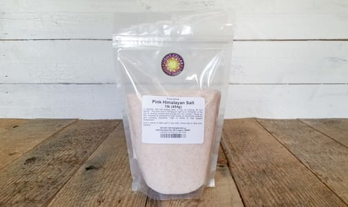 Himalayan Sea Salt- Code#: PC3047