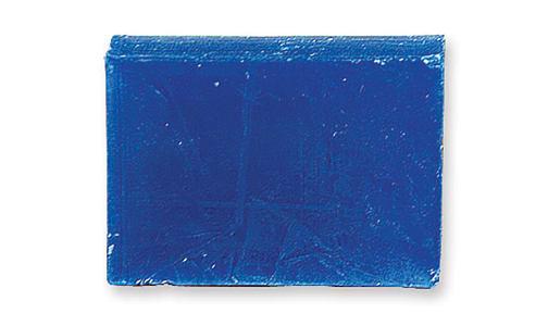 Blue Glass Soap - Lavender- Code#: PC3086