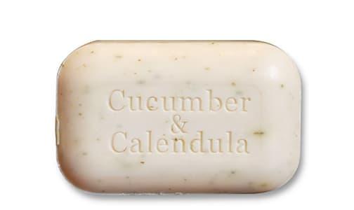Cucumber and Calendula Soap- Code#: PC3090