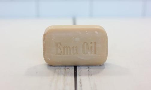 Emu Oil Soap- Code#: PC3091
