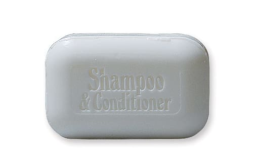 Shampoo & Conditioner Bar Soap- Code#: PC3092