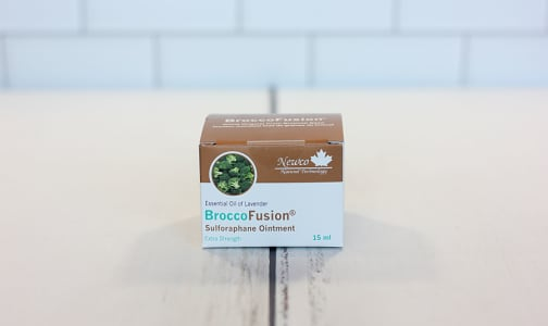 BroccoFusion Sulforaphane Ointment- Code#: PC3128