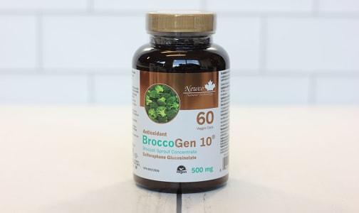 BroccoGen 10- Code#: PC3133