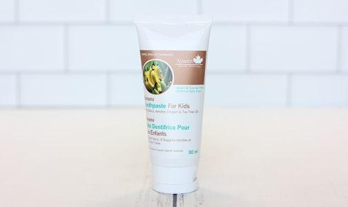Toothpaste - Banana- Code#: PC3135