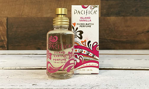 Island Vanilla Spray Purfume- Code#: PC3139