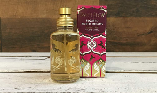 Sugared Amber Dreams Spray- Code#: PC3146