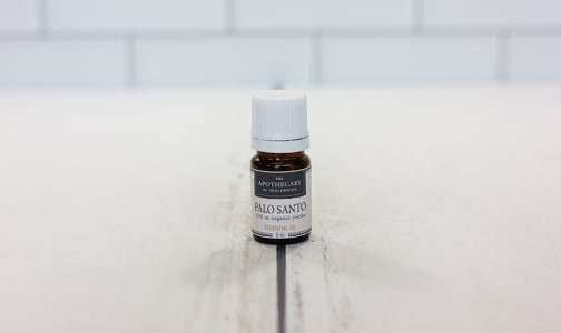 Palo Santo 25%, Essential Oil- Code#: PC3158