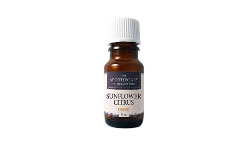 Sunflower Citrus- Code#: PC3165