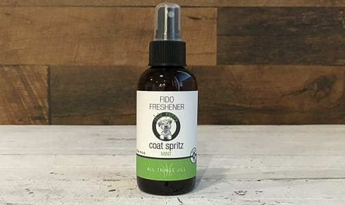 Fido Freshener Coat Spritz, Mint- Code#: PC3186