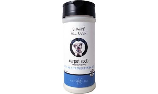 Shakin All Over Carpet Soda- Code#: PC3188
