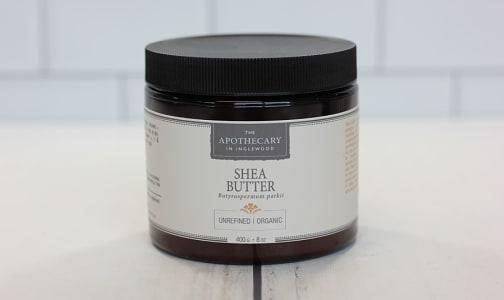 Organic Shea Butter, Raw- Code#: PC3193