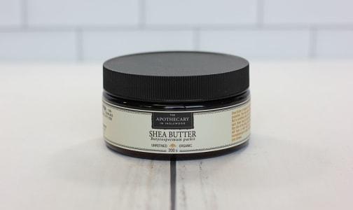 Organic Shea Butter Raw- Code#: PC3194