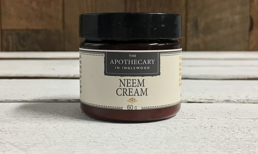 Neem Crème- Code#: PC3196