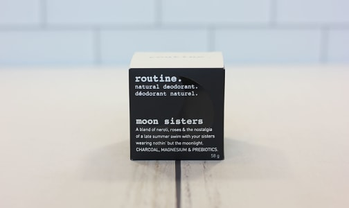 Moon Sisters Deodorant- Code#: PC32303