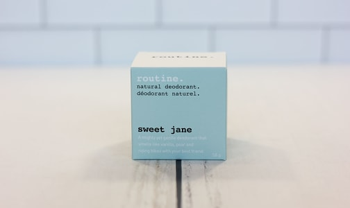 Sweet Jane Deodorant- Code#: PC3231