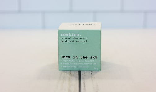 Lucy in the Sky Deodorant- Code#: PC3232