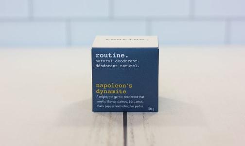 Napolean's Dynamite Deodorant- Code#: PC3238