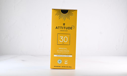 Mineral Sunscreen SPF 30 - Tropical- Code#: PC3392