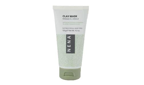 Glacial Clay Mask- Code#: PC3409