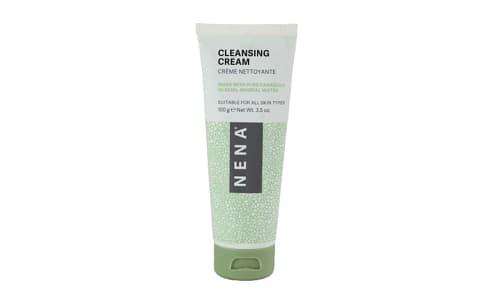 Cleansing Cream- Code#: PC3410