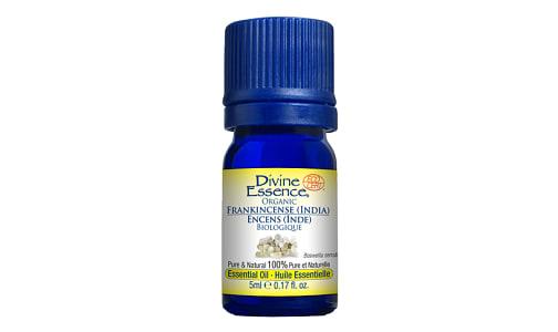 Organic Frankincense (India)- Code#: PC3584