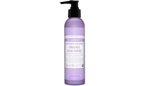 Lavender Coconut Organic Hair Crème- Code#: PC3667