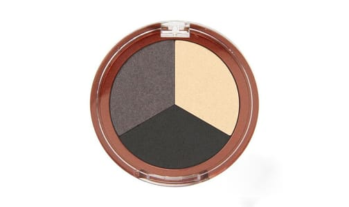 Eye Shadow Trio - Sultry- Code#: PC3715