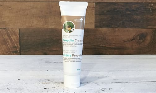 Propolis Cream- Code#: PC3838