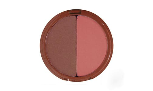 Blush/Bronzer Duo - Rio Blonzer- Code#: PC3852