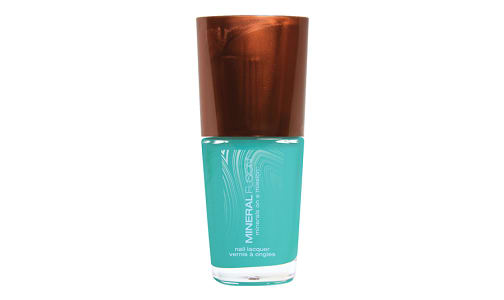 Nail Polish - Lagoon- Code#: PC3966