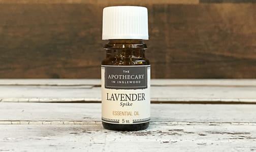Organic Lavender, Spike, Essential oil- Code#: PC3971