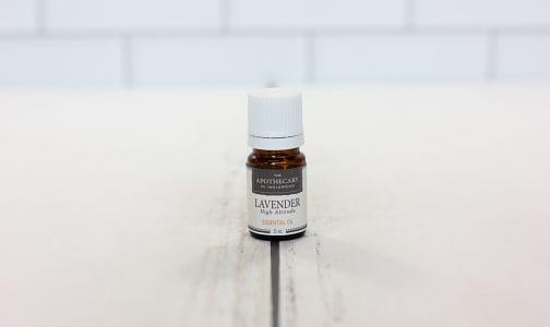 Organic Lavender, High Altitude, Essential Oil- Code#: PC3972
