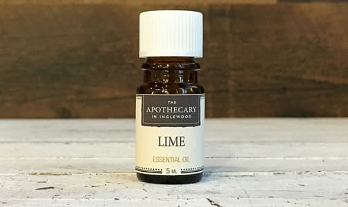 Organic Lime, Essential Oil- Code#: PC3973