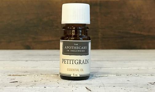 Organic Petitgrain, Essential oil- Code#: PC3976