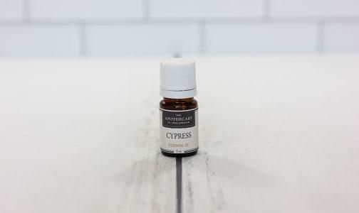 Cypress, Essential Oil- Code#: PC3988