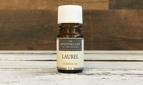 Laurel, Essential Oil- Code#: PC3989