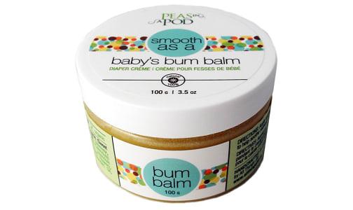 Smooth as Baby Bum Balm- Code#: PC3993