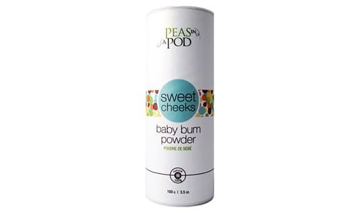 Sweet Cheeks Bum Powder- Code#: PC3994