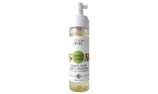 Sweet Pea Body Wash- Code#: PC3998