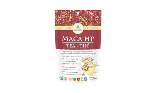 Organic Maca HP Tea- Code#: PC4041