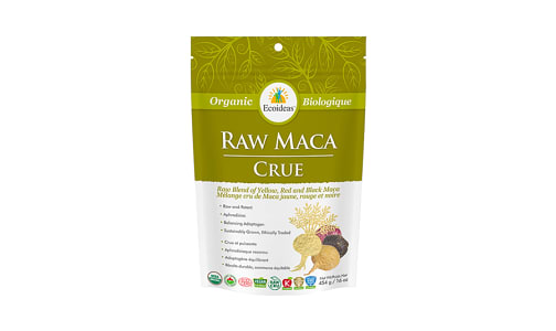 Organic Raw Maca- Code#: PC4045